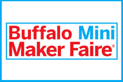 Buffalo Mini Maker Faire
